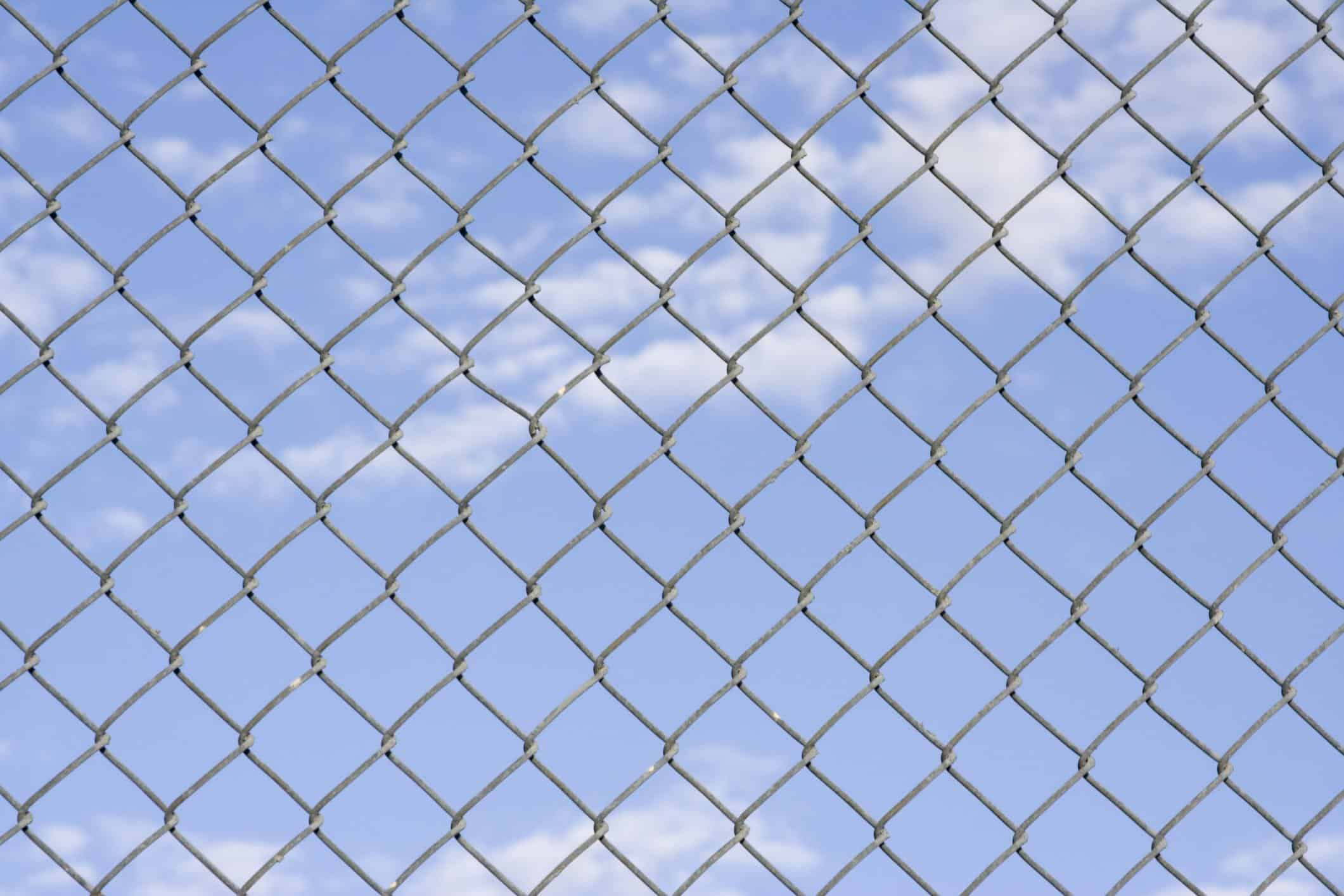 Fairfield CA Fence Company - Chain Link Fencing