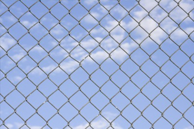 Fairfield CA Fence Company - Chain Link Fencing 2
