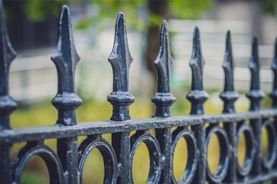 Fairfield CA Fence Company - Wrought Iron Fencing and Gates 1