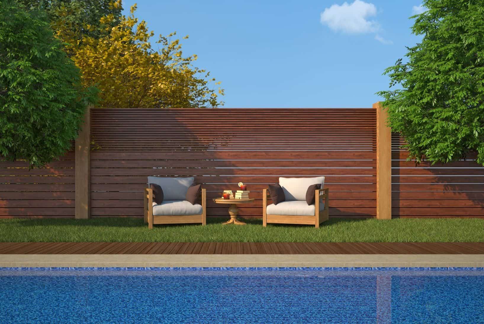 pool fence Fairfield | Privacy Fencing